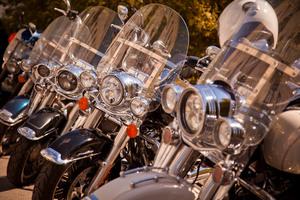 Bike Poker Run