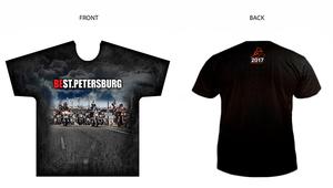 SALE! BEST.PETERSBURG T-shirt