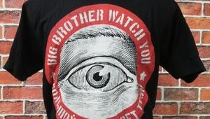 "T-shirt St.Petersburg Harley Days 2018 ""Eye"""