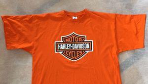 T-shirt St.Petersburg Harley Days 2011