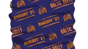 Buff Baltic Rally